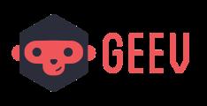 GEEV logo