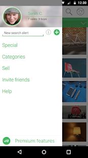 Shpock boot sale & classifieds- screenshot thumbnail