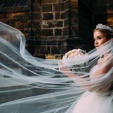 Svatební fotograf Aleksandra Shulga (photololacz). Fotografie z 26.08.2017
