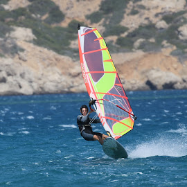 by Igmar Kranjski - Sports & Fitness Watersports