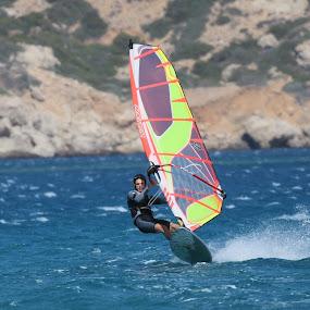 by Igmar Kranjski - Sports & Fitness Watersports