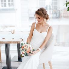 Wedding photographer Liliya Turok (lilyaturok). Photo of 28.04.2018