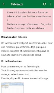 Cours Excel Facile 5