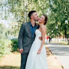 Wedding photographer Andrey Motyavin (motyavin). Photo of 05.07.2017