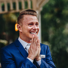 Wedding photographer Everton Vila (evertonvila). Photo of 03.08.2018