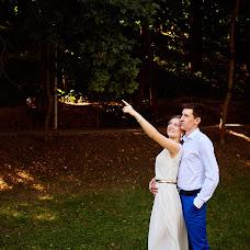 Wedding photographer Nikolay Rogozin (RogozinNikolay). Photo of 03.10.2017