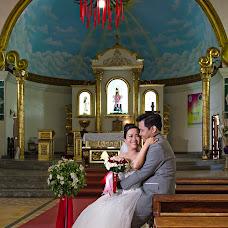 Wedding photographer francis contreras (franciscontrer). Photo of 16.06.2015