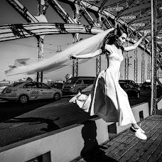 Свадебный фотограф Татьяна Малышева (tabby). Фотография от 24.09.2017