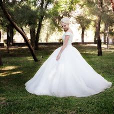 Wedding photographer Anna Kireeva (annakir34). Photo of 28.11.2017