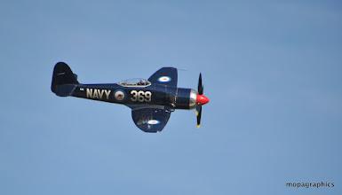 Photo: et si sa silhouette vous rappelle un autre avion, c'est normal...