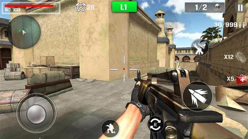 Sniper Killer Shooting 1.1 Mod screenshots 1