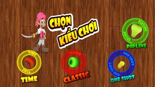 Chem Hoa Qua - Chem Trai Cay 7.0 {cheat hack gameplay apk mod resources generator} 2