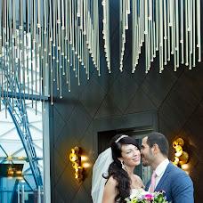 Wedding photographer Marina Grazhdankina (livemarim). Photo of 27.08.2015