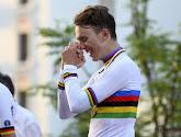 Stuyven en Theuns verwelkomen voormalig wereldkampioen bij de junioren