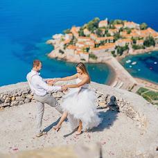 Wedding photographer Maksim Mota (maxis). Photo of 21.05.2018