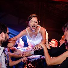 婚禮攝影師Yuri Correa(legrasfoto)。27.06.2019的照片