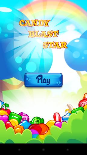Candy Blast Star