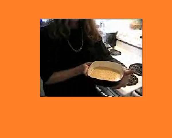 Butternut Squash Sensation Recipe