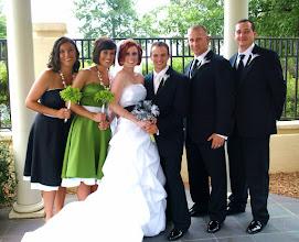 Photo: Marriott Greenville - Poolside - July 2011 - http://WeddingWoman.net