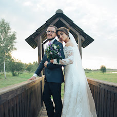 Wedding photographer Andrey Didkovskiy (Didkovsky). Photo of 05.03.2018