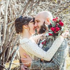 Wedding photographer Sergey Sarychev (Sarychev). Photo of 26.01.2015