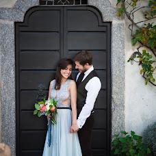 Wedding photographer Andrew Black (AndrewBlack). Photo of 07.02.2016