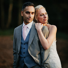 Wedding photographer John Hope (johnhopephotogr). Photo of 17.04.2018