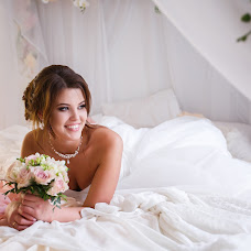 Wedding photographer Veronika Mikhaylovskaya (FotoNika). Photo of 24.07.2018