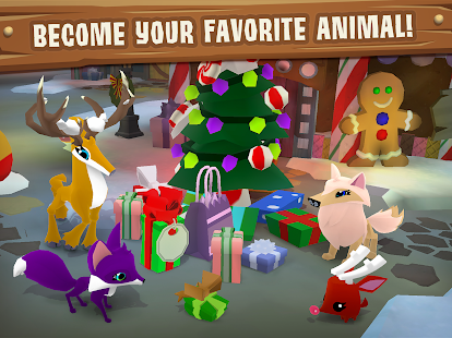 how to get animal jam play wild to work