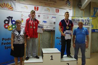 Photo: Międzywojewódzkie Mistrzostwa Młodzików (12-14.09.2014)