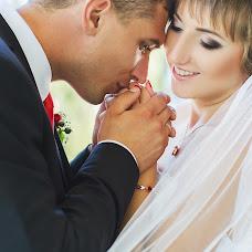 Wedding photographer Alisa Zenkina (inwonderland). Photo of 22.10.2015