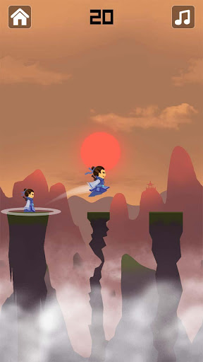 Keep Jump u2013 Flappy Block Jump Games 3D 1.1501 Screenshots 5