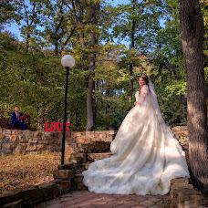 Wedding photographer Viktoriya Zhuravleva (Sterh22). Photo of 04.10.2015