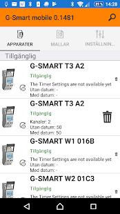 G-Smart - náhled