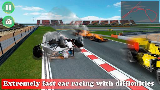 New Formula Car Racing 3d 1.0 screenshots 2