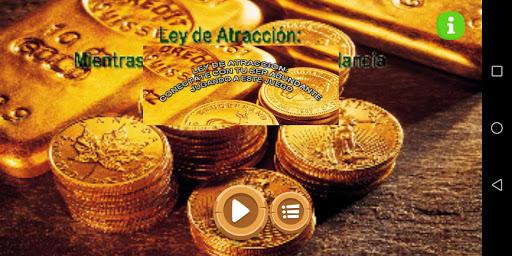 Juego de la Ley de Atracciu00f3n de Dinero 1.0 de.gamequotes.net 1