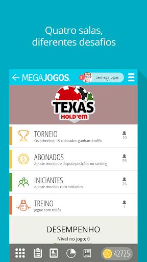 Poker Texas Hold'em Online screenshots 3