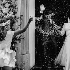Wedding photographer Amparo Blanquer (Amparoblanquer). Photo of 27.10.2017