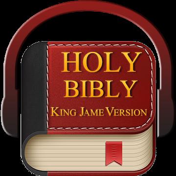 King James Audio - KJV Bible Free