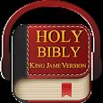 King James Audio - KJV Bible Free apk