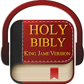 King James Audio - KJV Bible Free