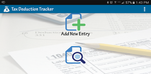 tax deduction tracker apps on google play