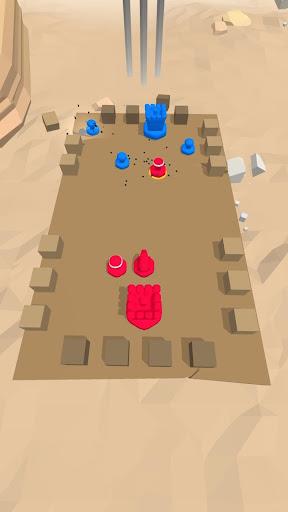 Flick Chess! apktreat screenshots 1
