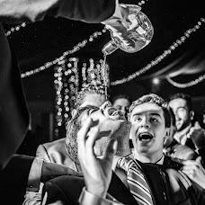 Esküvői fotós Marcos Sanchez  valdez (msvfotografia). Készítés ideje: 28.08.2018