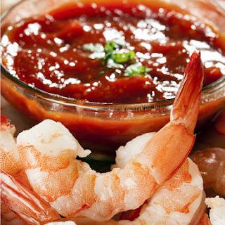 Peel N Eat Shrimp Recipe