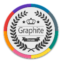 Graphite Donate [Substratum]