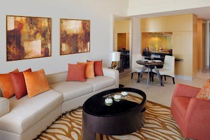 Al Jaddaf Executive Serviced Apartment
