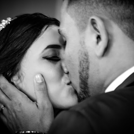 Wedding photographer Eduardo Garces (EduGfotografia). Photo of 12.11.2017