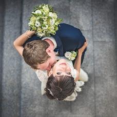 Wedding photographer Igor Tikhonov (TidJ). Photo of 06.05.2016