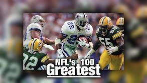 NFL 100 Greatest thumbnail